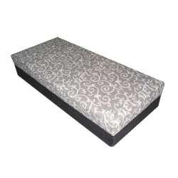 Единично легло с матрак 82/190см
